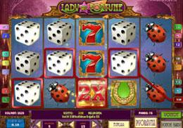 Hertat Casino pelit