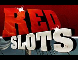 redslots casino logo