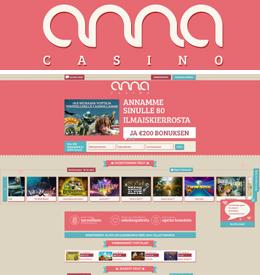 Anna Casino 5 Free